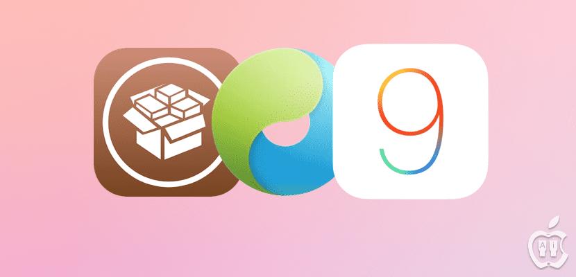 TaiG Jailbreak para iOS 9