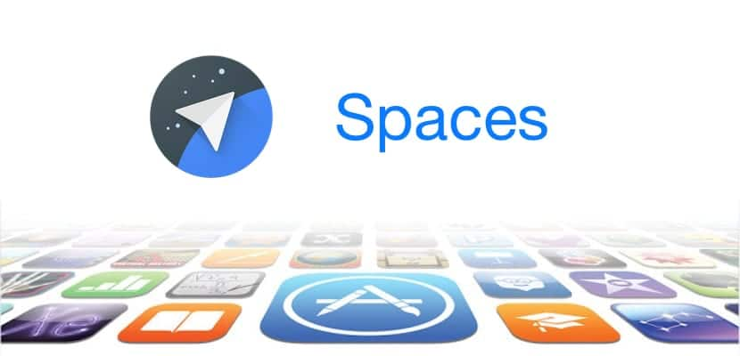 spaces-ios