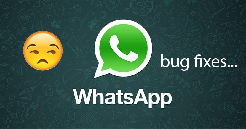 whatsapp-bug-fixes