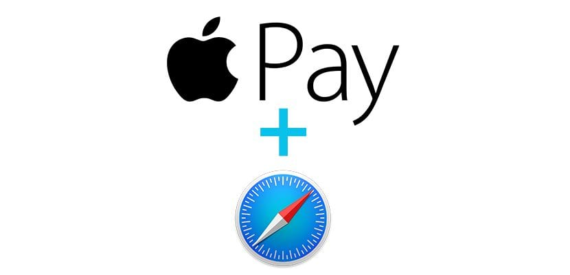 Apple Pay en la web