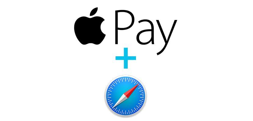 Apple Pay en la web
