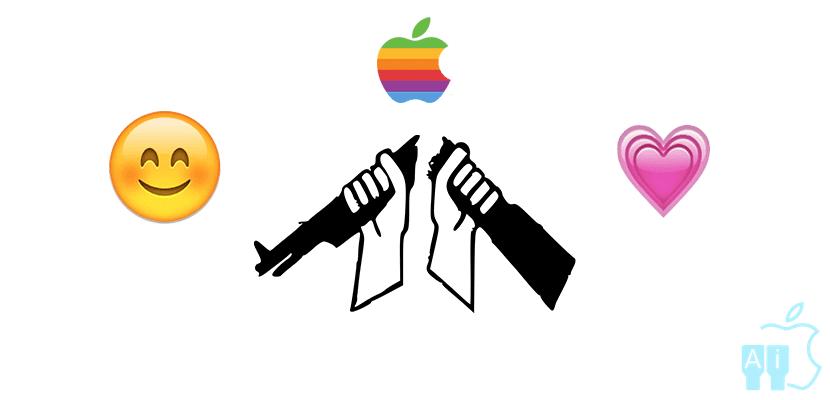 Emoji del Rifle