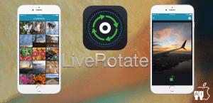 LiveRotate
