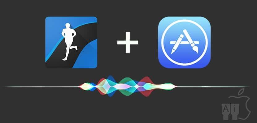 Siri y Runtastic