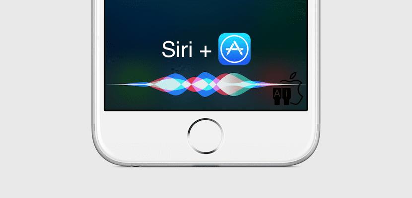 Siri y el App Store