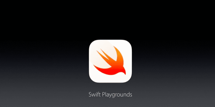 Swift-Playgrounds
