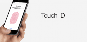 Touch ID del iPhone 6s