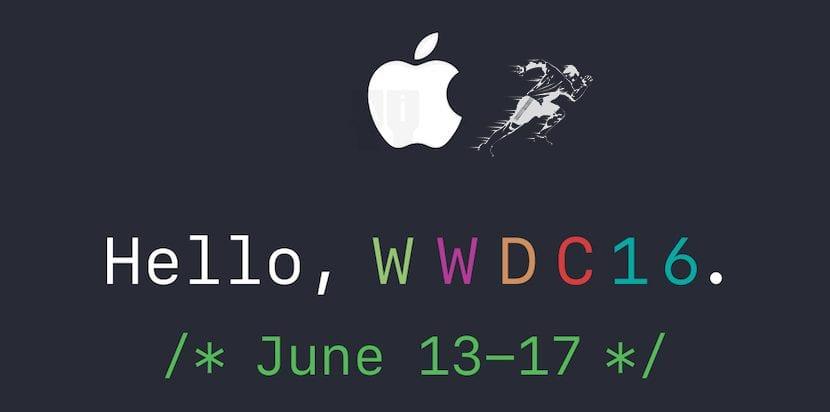 WWDC16 a toda máquina
