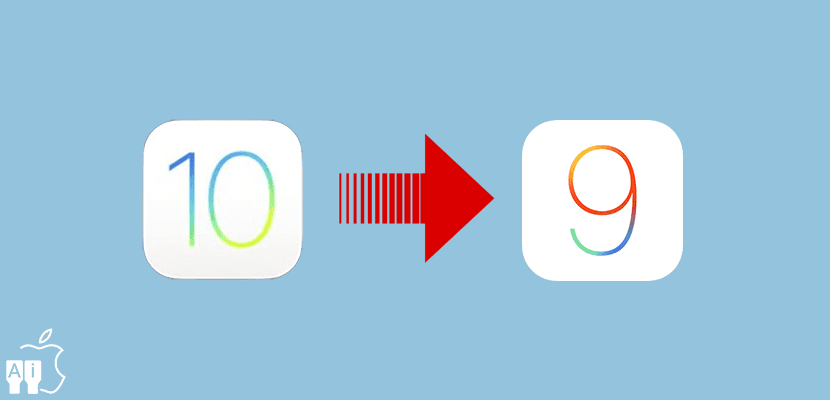 Bajar a iOS 9