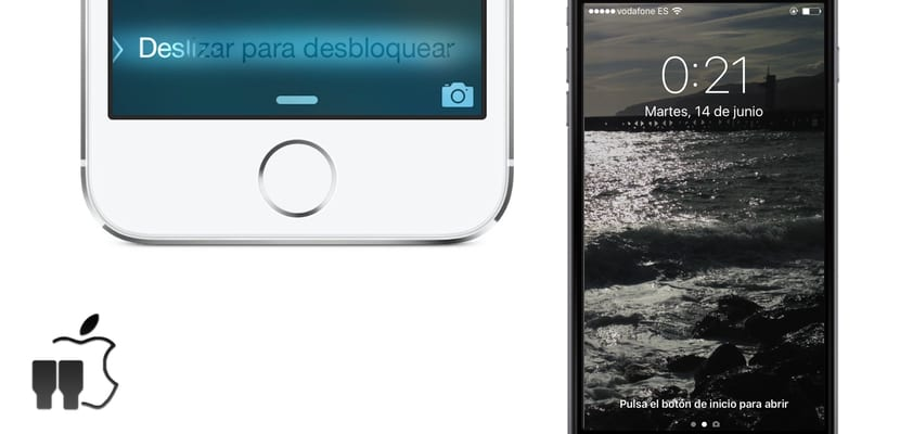 desbloquear iphone x sin deslizar
