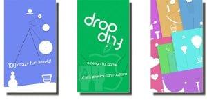 Flip Drop