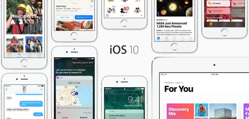 iOS-10-iPhone