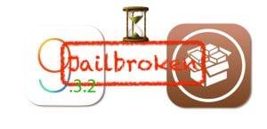 Jailbreak para iOS 9.3.2