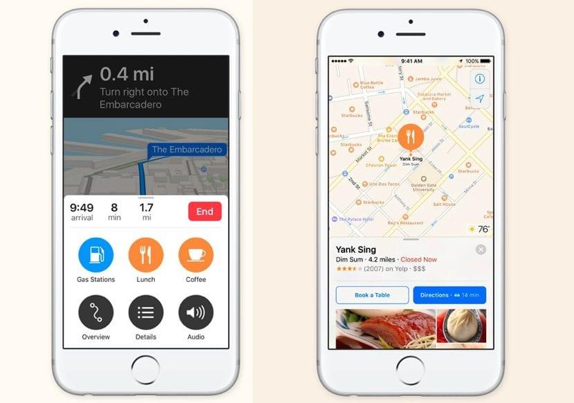mapas-de-apple-navegación