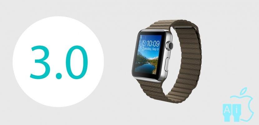 watchOS 3.0