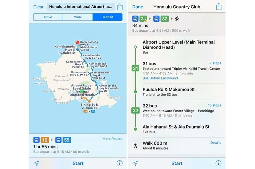 Apple-Maps-Transit-Honolulu