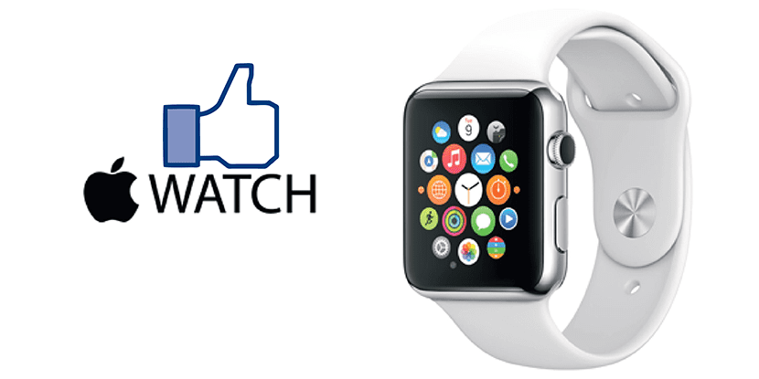 Apple Watch - Pulgar arriba