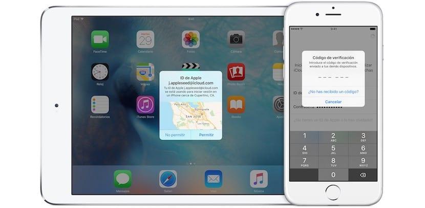 bfe6867e7e2 Aunque la Autenticación de doble factor lleva tiempo con nosotros, muchos  usuarios de Apple no la conocen aún, o se quedaron con la verificación en  dos ...