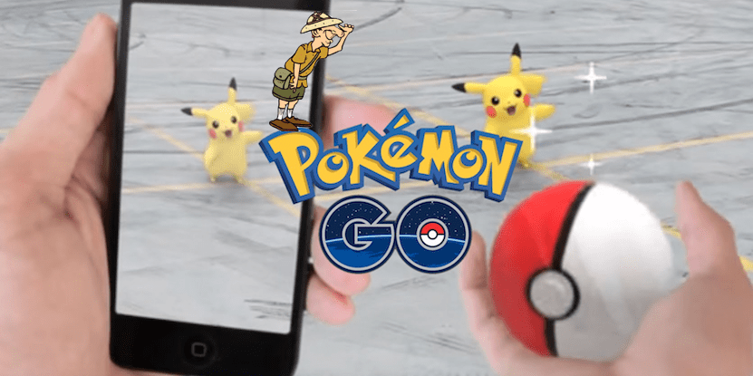Futuro de Pokémon GO