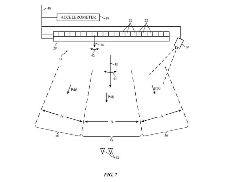 Patente 3D sin gafas