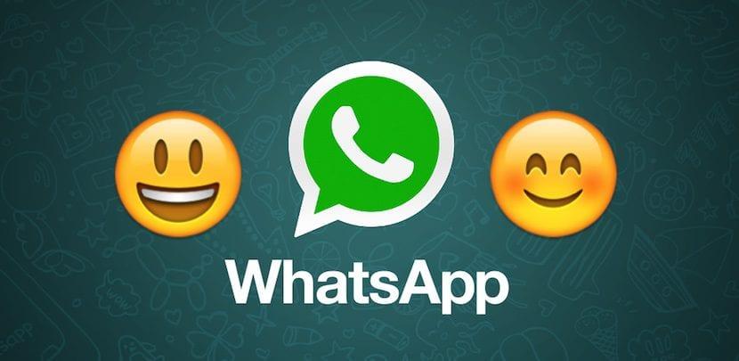 WhatsApp y Emoji