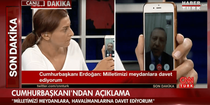 facetime-erdogan-golpe-de-estado-turquía