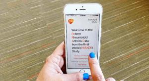 Aplicación ResearchKit para la artritis