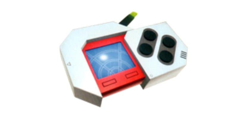 poke-radar