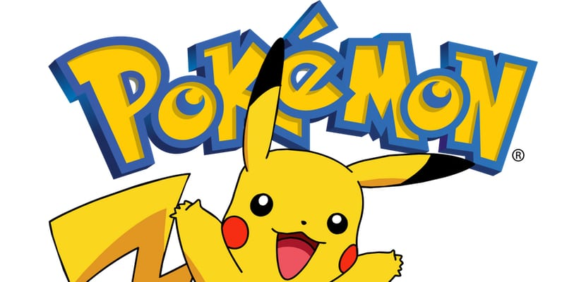Empezar Pokemon Go Pikachu