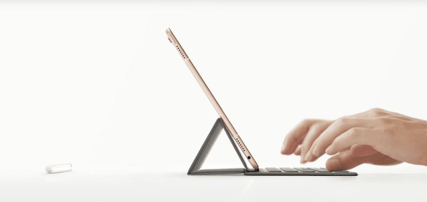 Anuncio iPad Pro