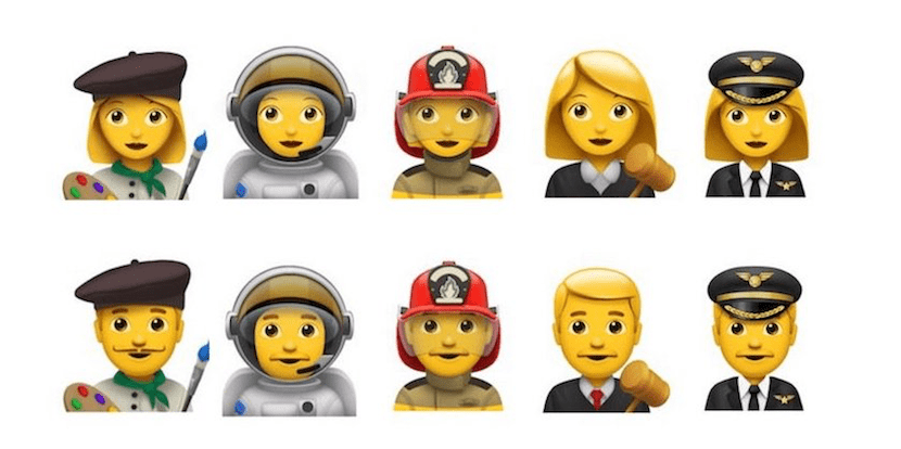 Emoji que pide Apple a Unicode