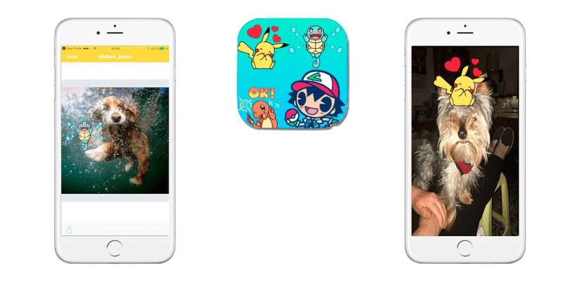 Insta Emoji for Pokémon GO