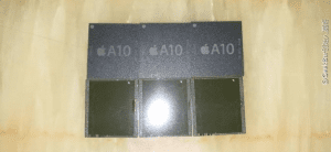 A10 del iPhone 7