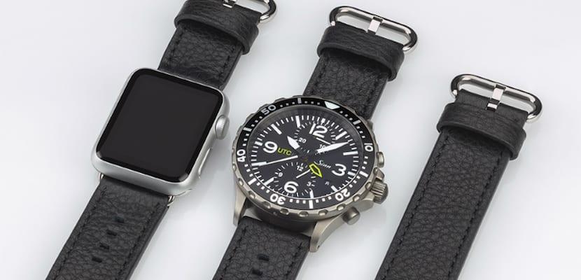 doble-correa-apple-watch