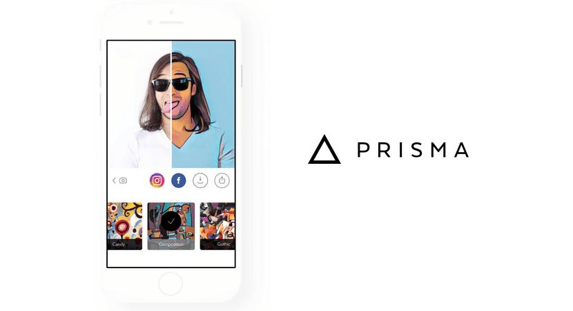 prisma offline