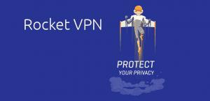 Rocket VPN