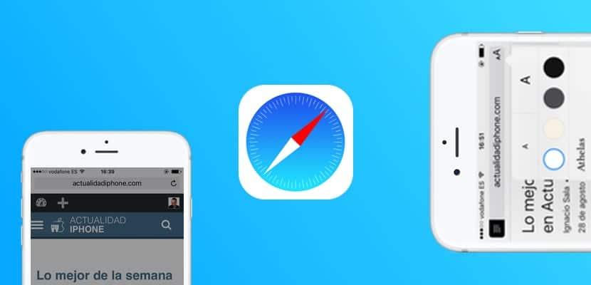 Los mejores trucos para exprimir al máximo Safari en iOS
