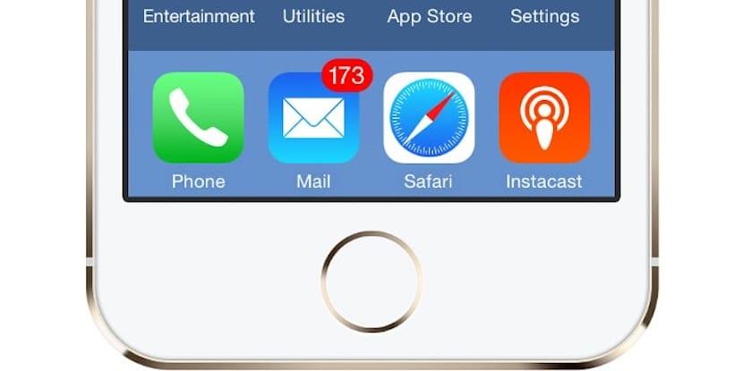 Cómo anular la suscripción a una lista de correo desde Mail con iOS 10