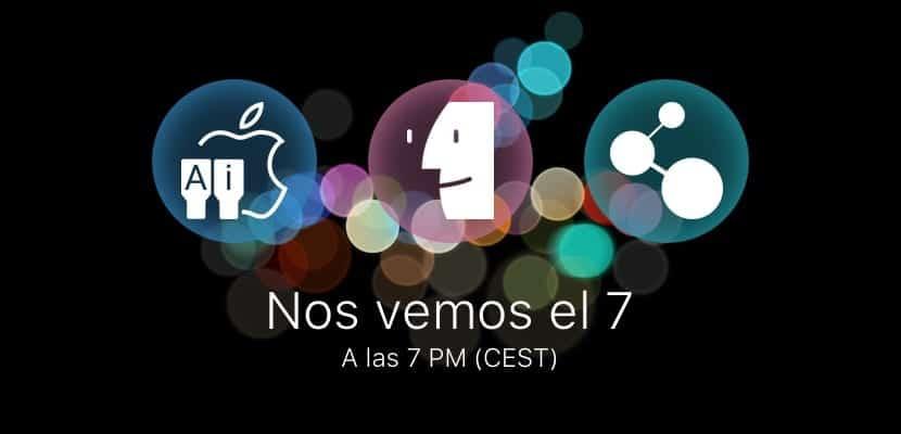 Evento-Apple