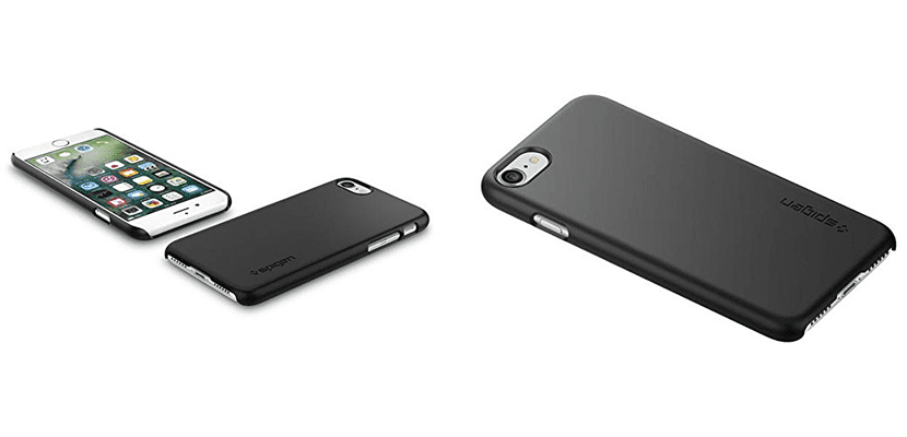 Funda Spigen iPhone 7