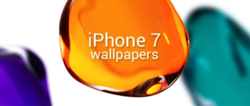 Fondos De Pantalla Iphone 7 Plus: Descarga Los Fondos De Pantalla Del IPhone 7 Y IPhone 7 Plus