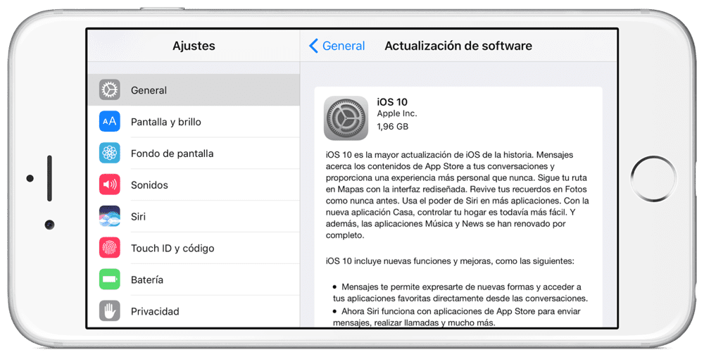 iOS 10 Golden Master