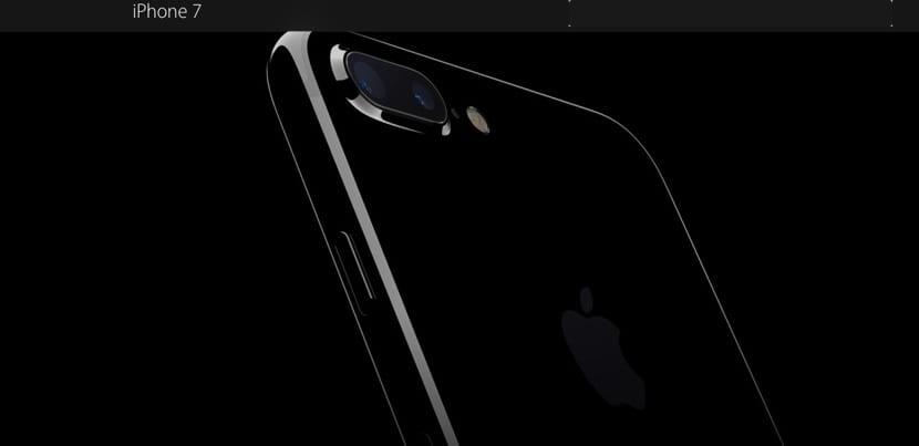 Todo lo que necesitas saber sobre el nuevo iPhone 7