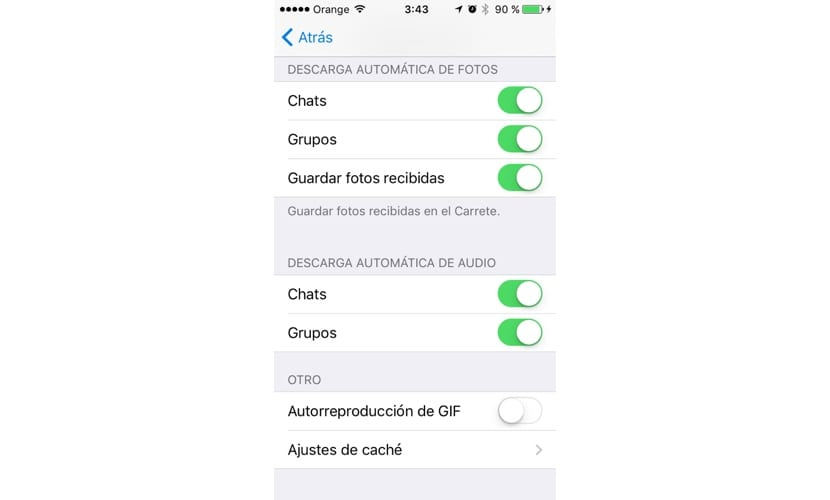 reducir-datos-moviles-en-iphone