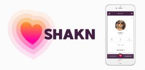 Shakn