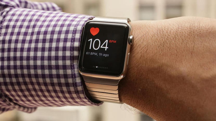 El Apple Watch es el wearable más preciso del mercado
