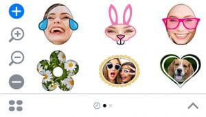 Convierte fotos en stickers para iMessage con StickyPix