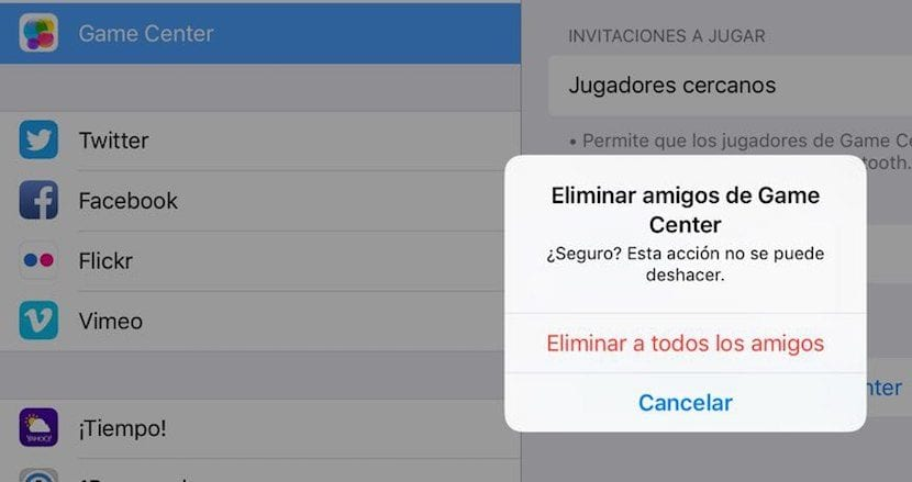 eliminar-amigos-game-center