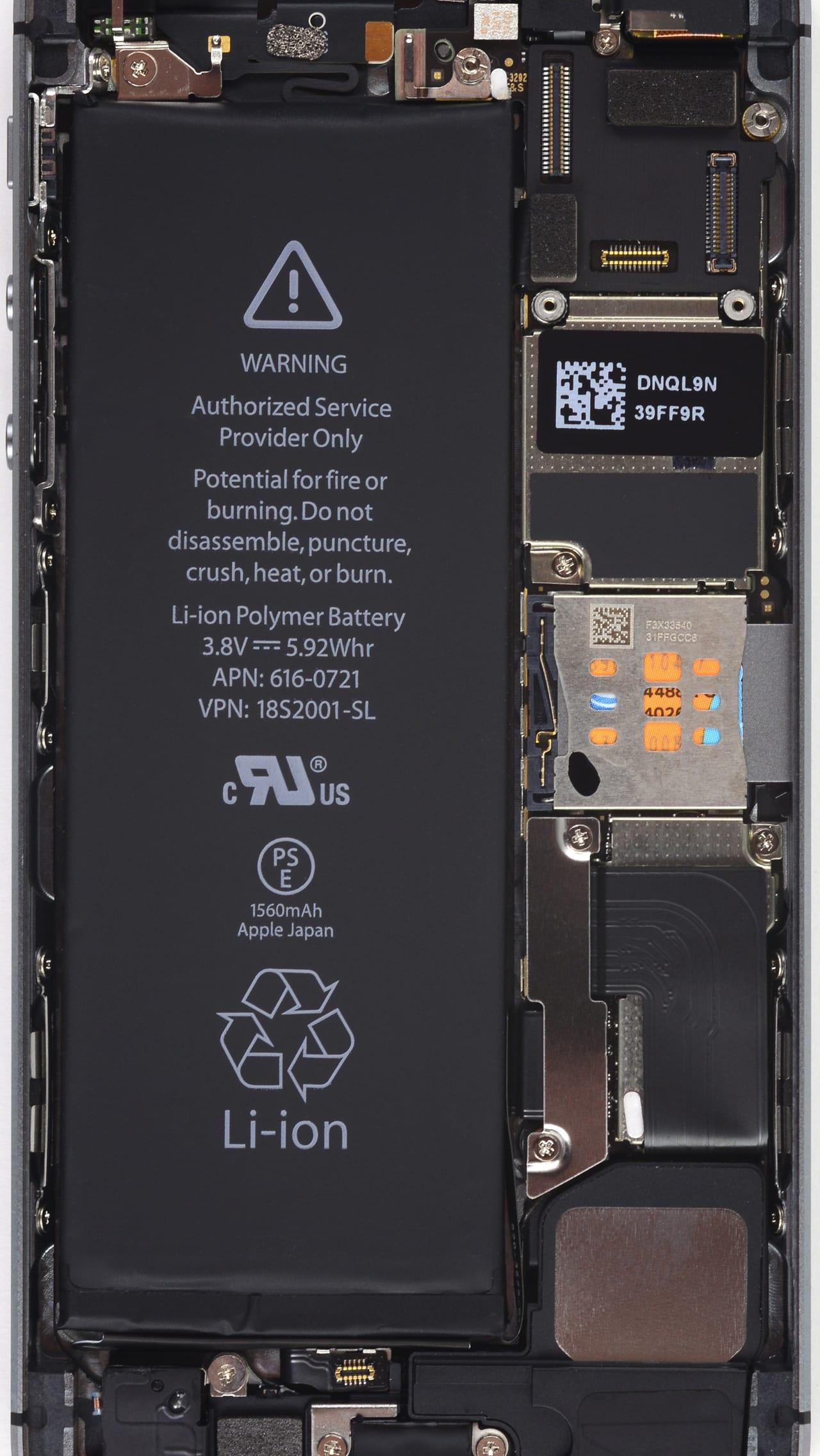 Cambia El Fondo De Tu Iphone 7 Para Ver El Hardware Interior