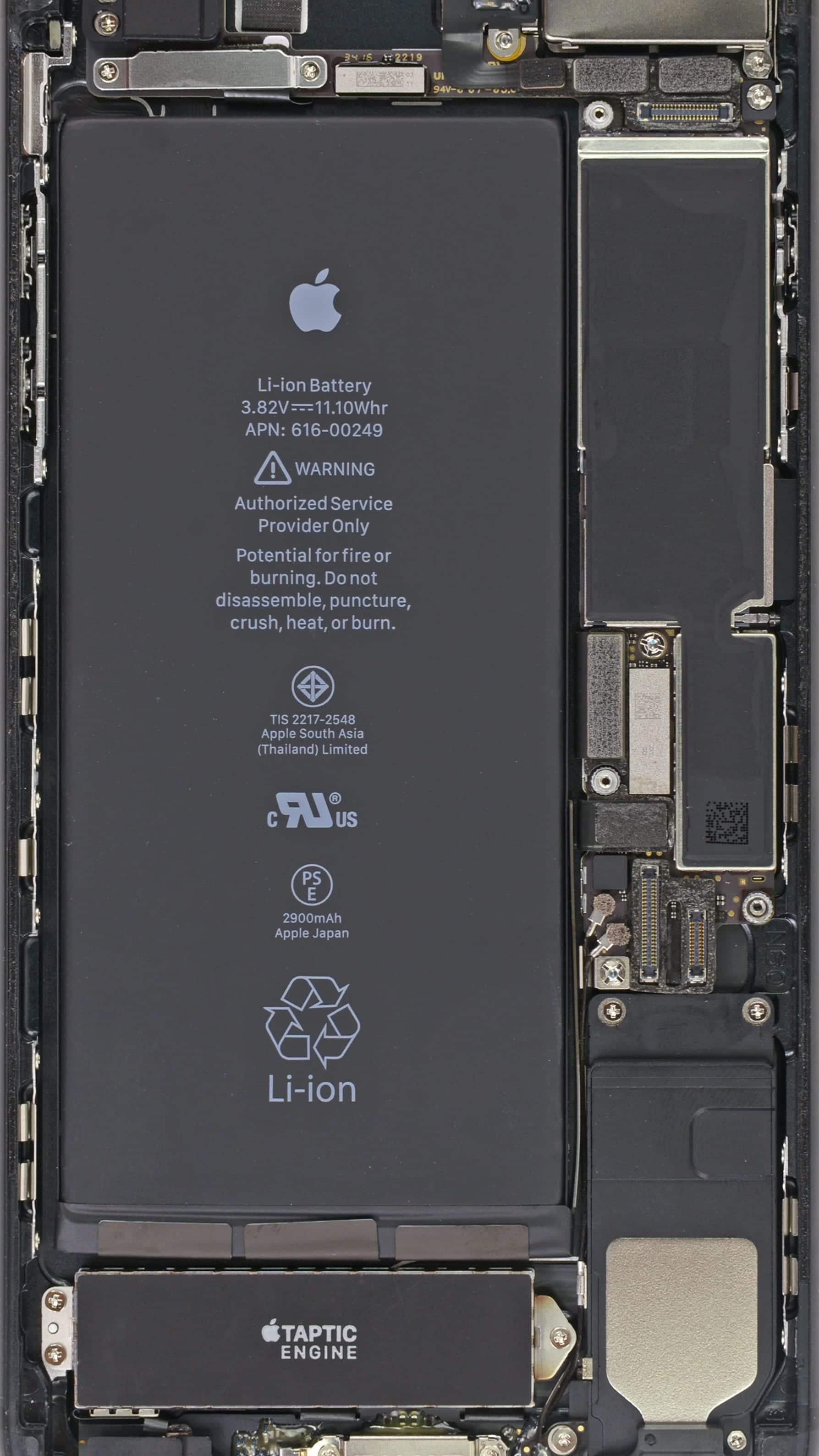 como hacer un fondo de pantalla para iphone 4